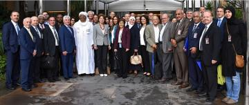 mechanisms-innovation-sustainable-development-arab-region-group-photo