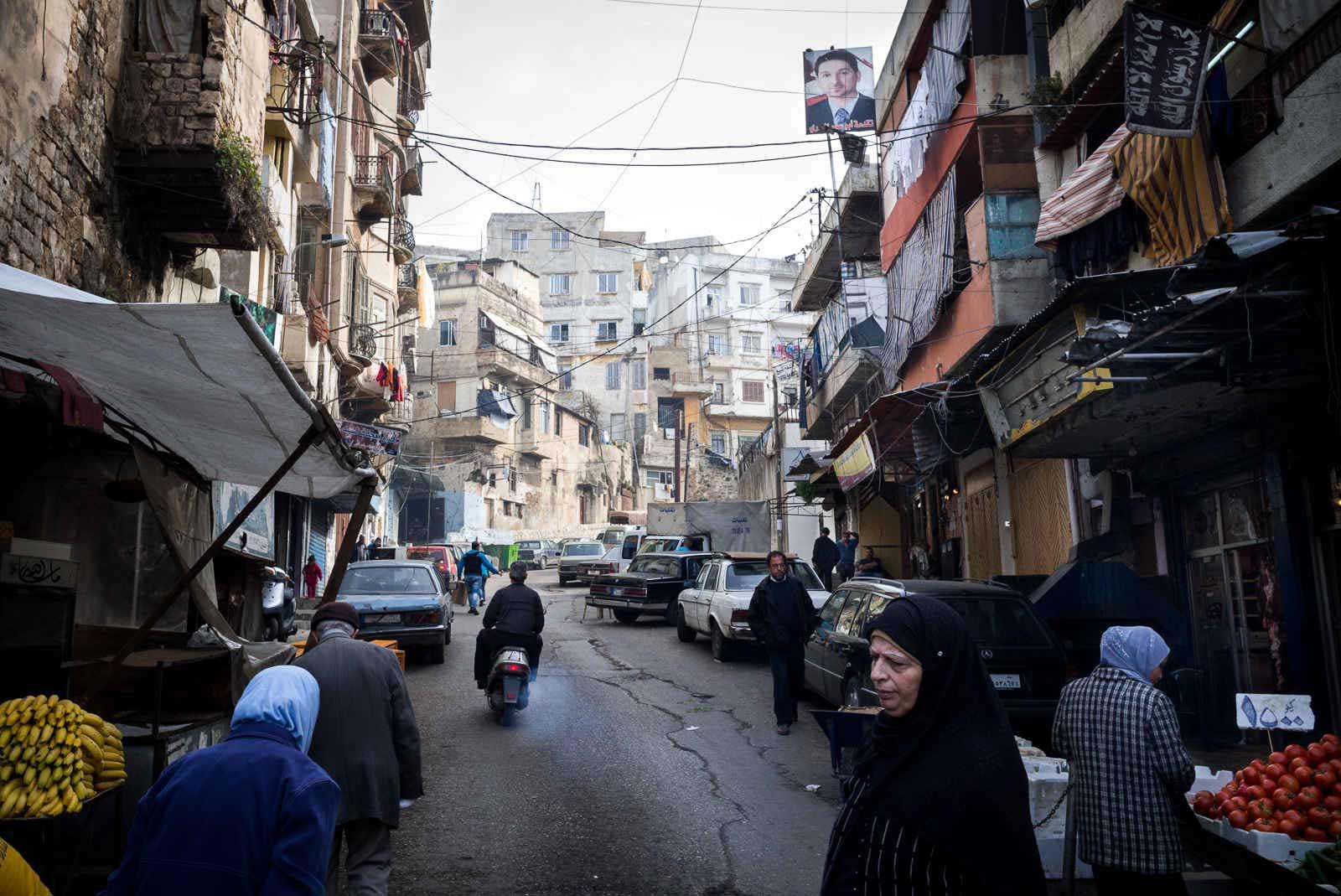 ville-rue-liban
